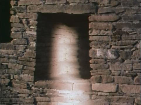 19950701 Chaco Canyon New Mexico