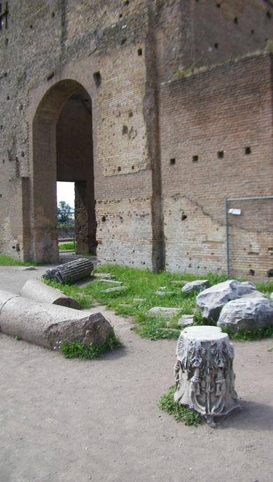 20120604 Rome Italy Ancient Rome