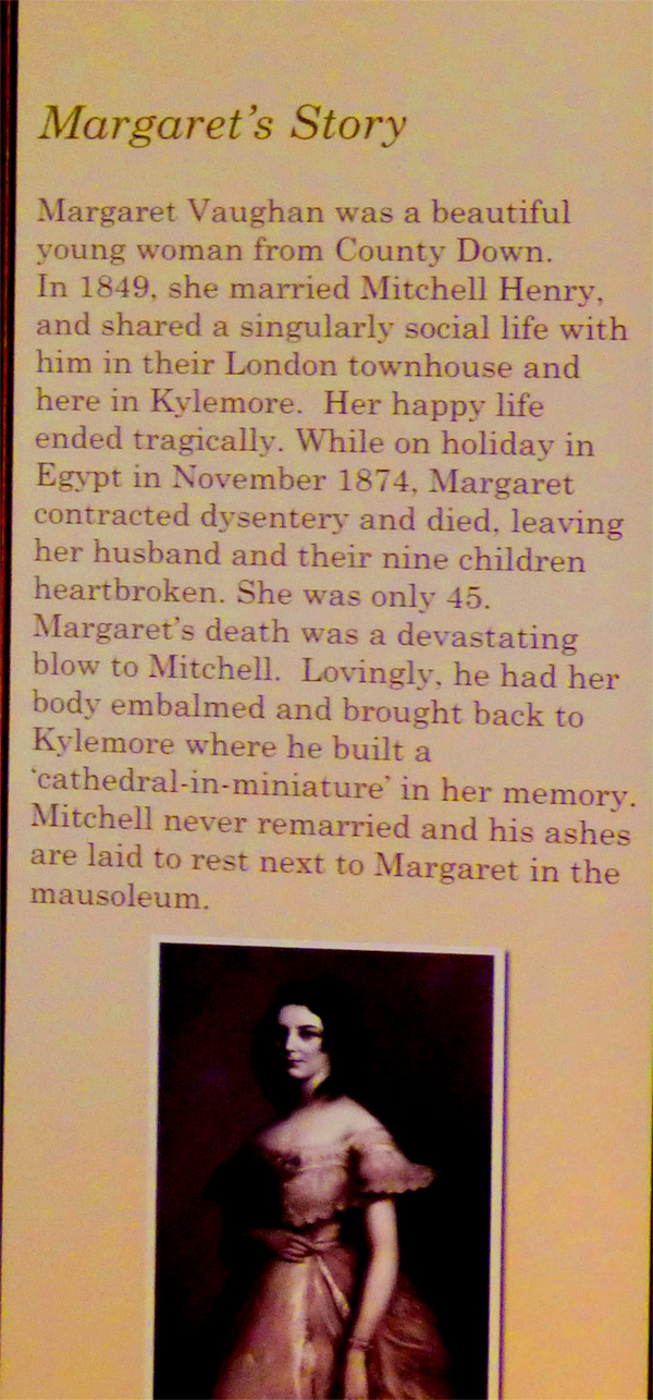 Margaret's Story