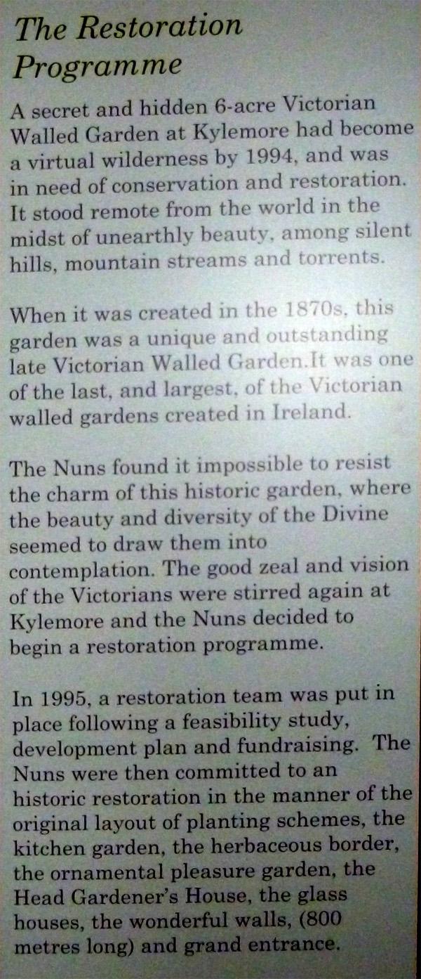 Garden Restoration (1) Garden
